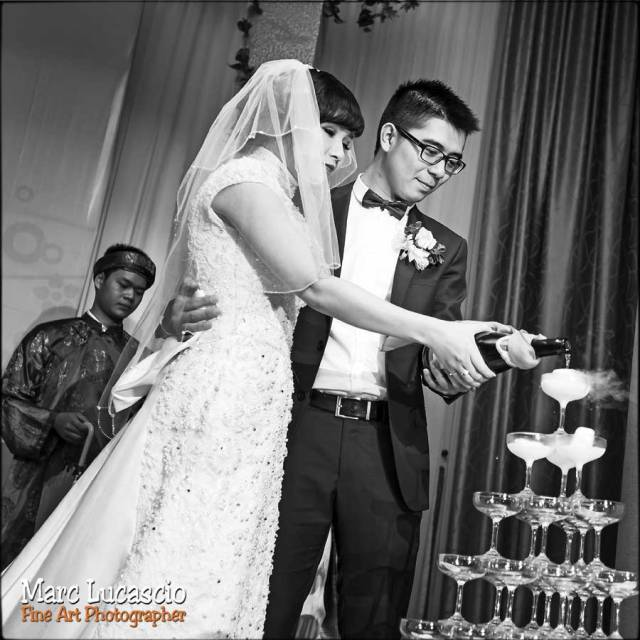 mariage Vietnam cocktail