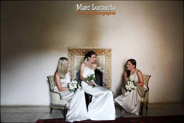 conversation à Marrakech témoins mariage