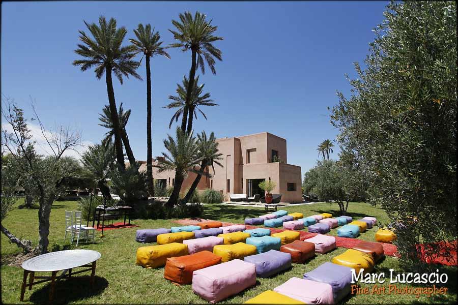 Mariage à Marrakech le nec plus ultra
