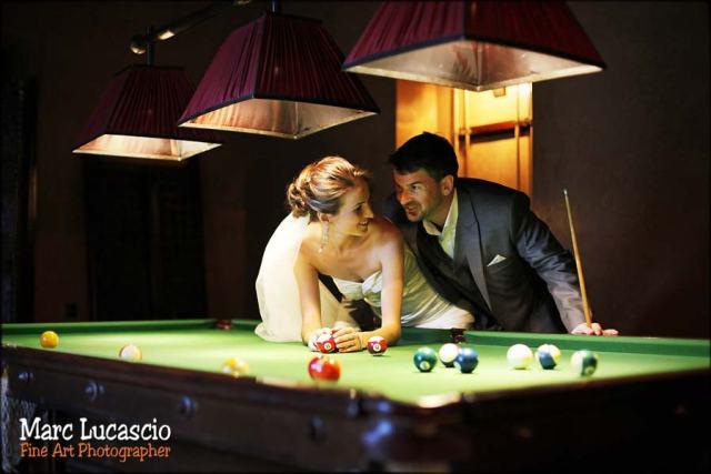 Photo mariage portrait couple Marrakech