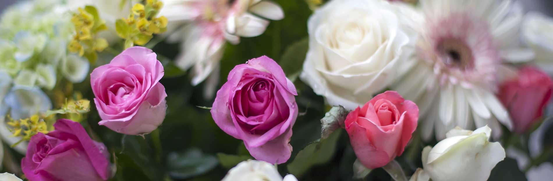 Fleurs photo mariage vietnam