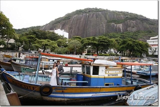Photos de mariage à Rio de Janeiro