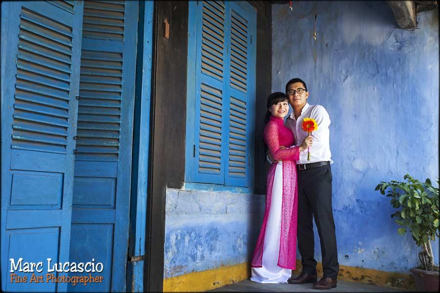 photographie mariage vietnam