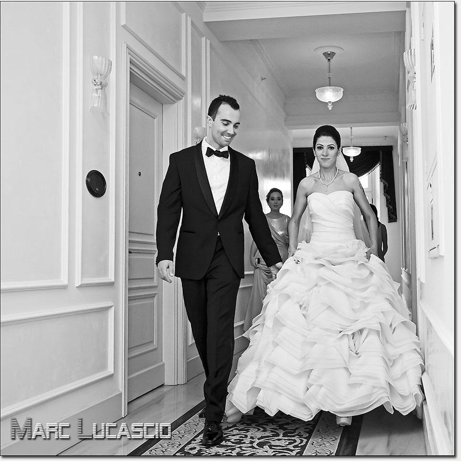 cérémonie mariage Istanbul
