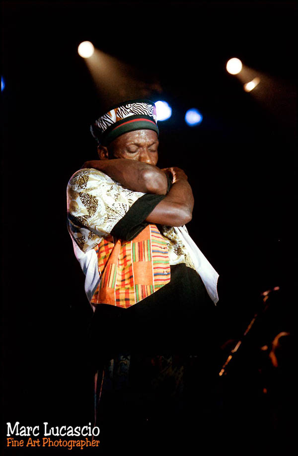 Le Grand Jimmy Cliff
