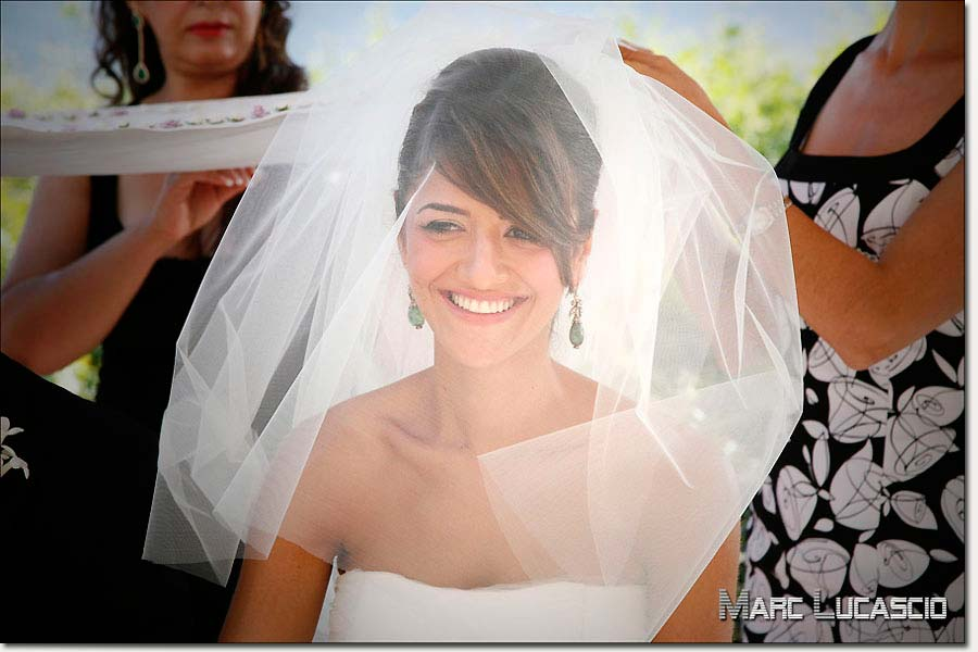 Image de mariage à Genève en Suisse