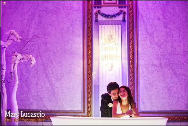 photo de mariage salons hoche paris