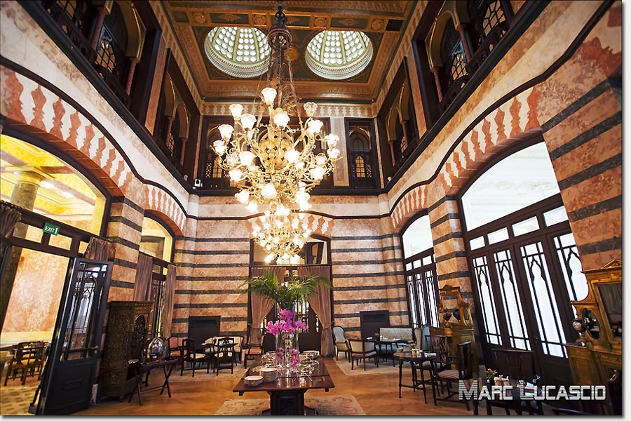 Pera Palace Istanbul Mariage en Turquie