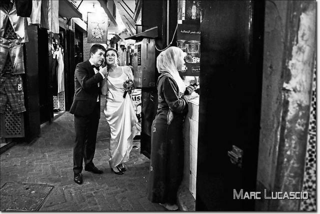 mariage Tanger souk