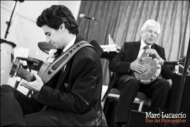 photo orchestre mariage juif salons hoche paris