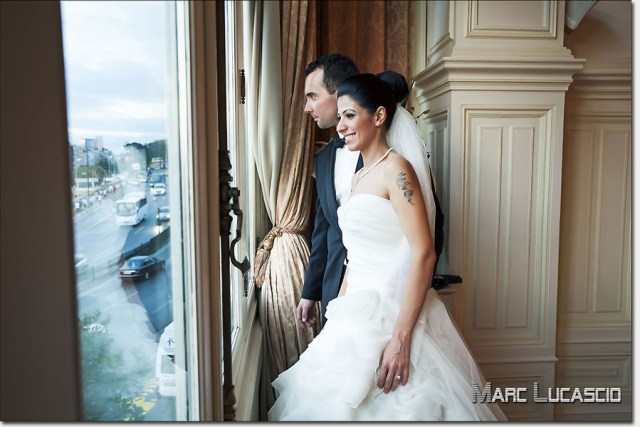 photos à l'Hôtel Pera Palace