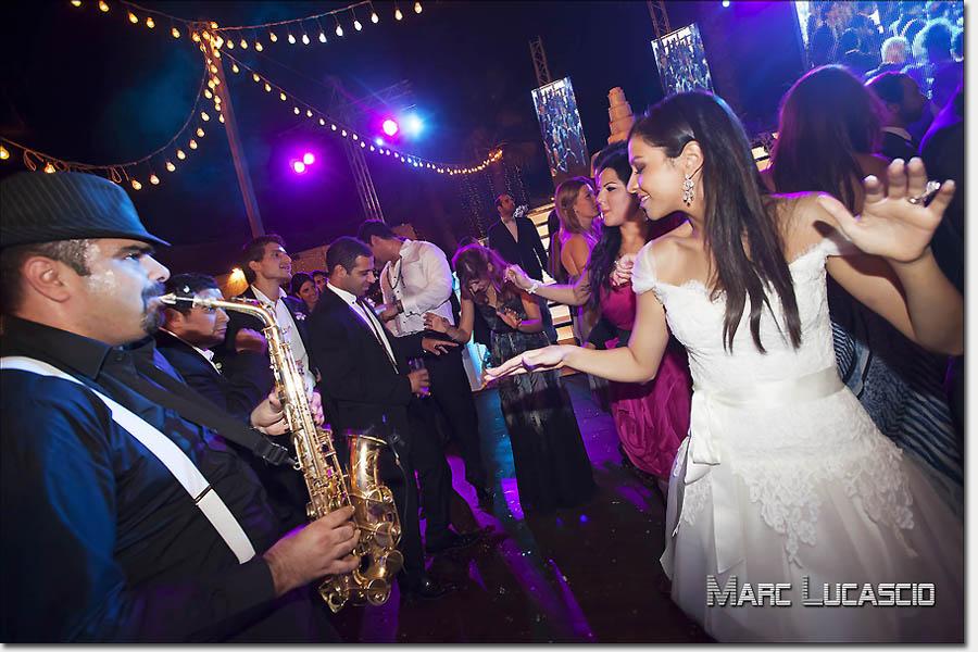 Mariage oriental égyptien au Caire