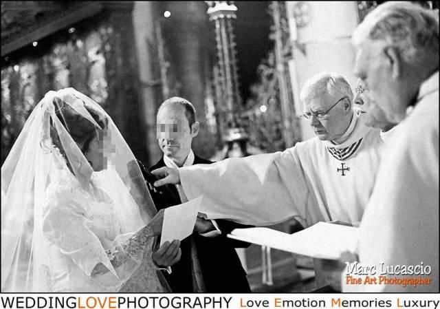 Wedding photographer Notre Dame de Paris