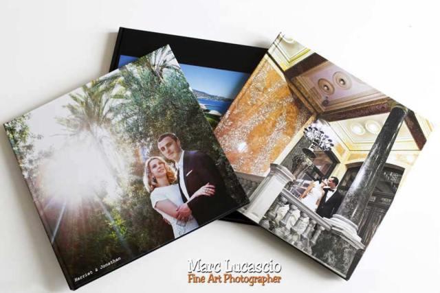 album photo mariage en argentique