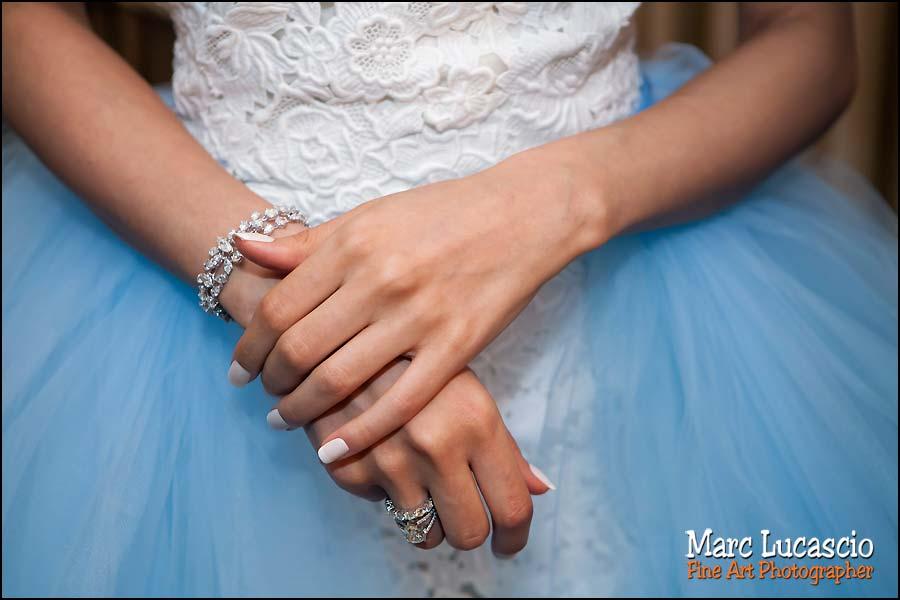 bahrain mariage luxe