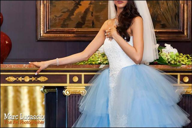 bahrein mariage princier