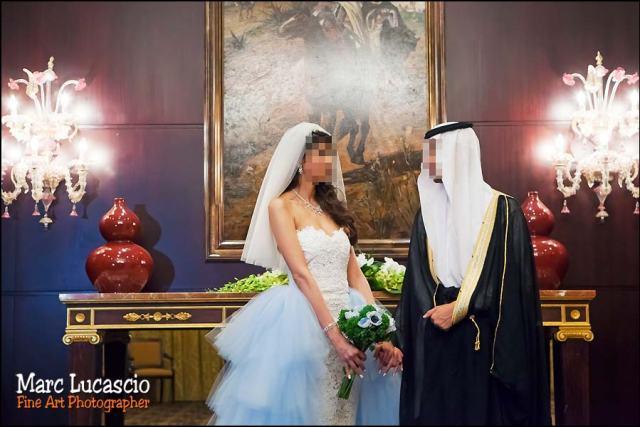 Bahrain photo mariage amoureux