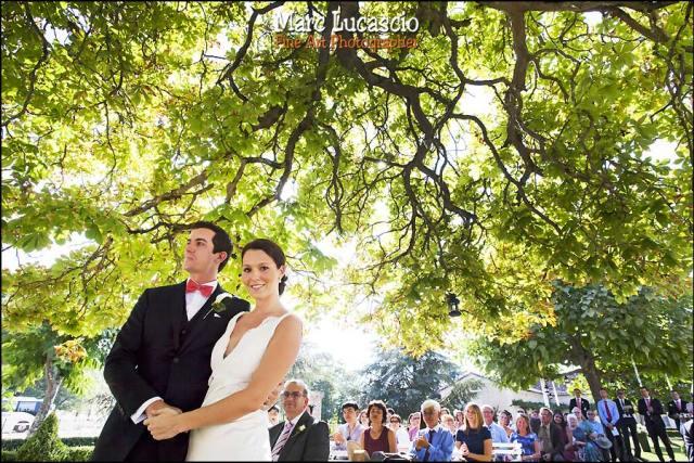 ceremonie religieuse mariage saint emilion