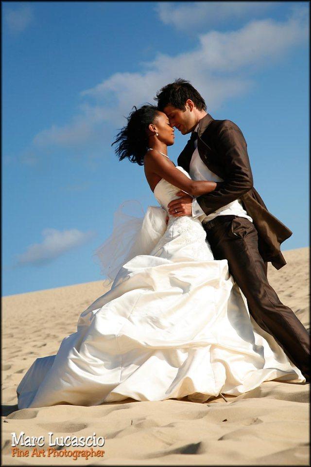 mariage dune du pilat Marc Lucascio