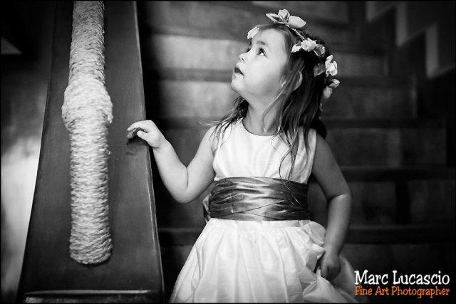Marrakech image des enfants du mariage