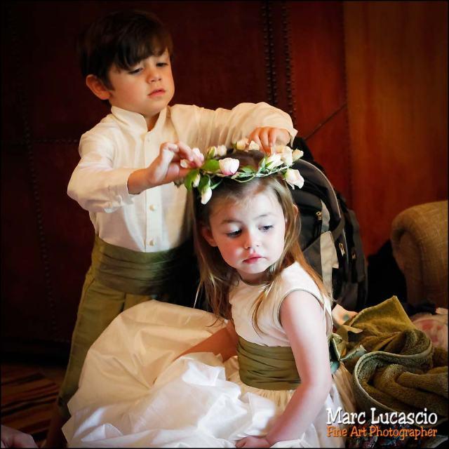 Marrakechphoto mariage enfants