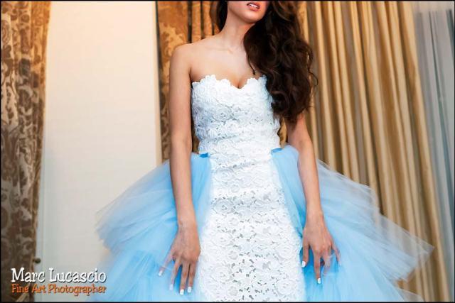 magnifique robe mariage bahrain