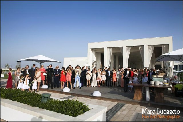 abu dhabi les invités du mariage