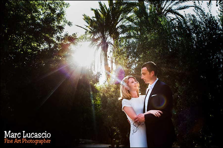 séance photo couple marrakech