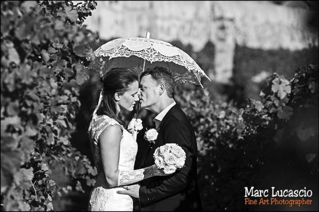 couple vigne mariage montreux