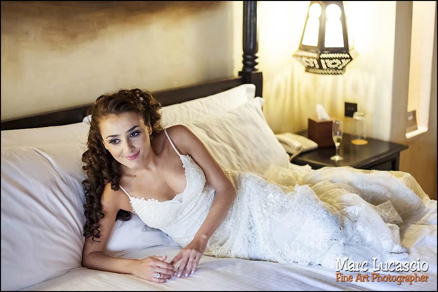 bab al shams préparation mariage