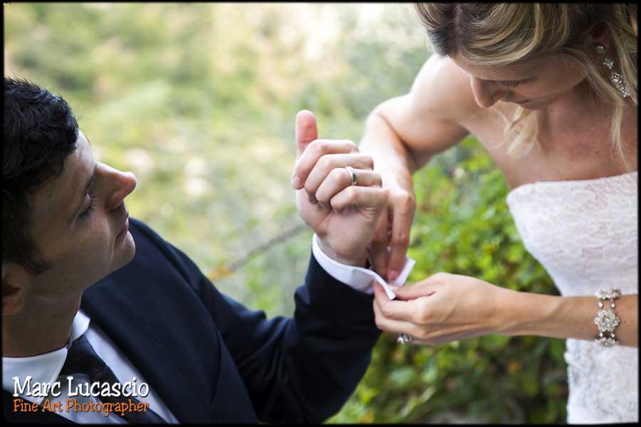 photo mariage cote d'azur cadeau