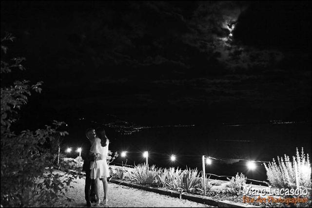 photo mariage couple nuit lavaux
