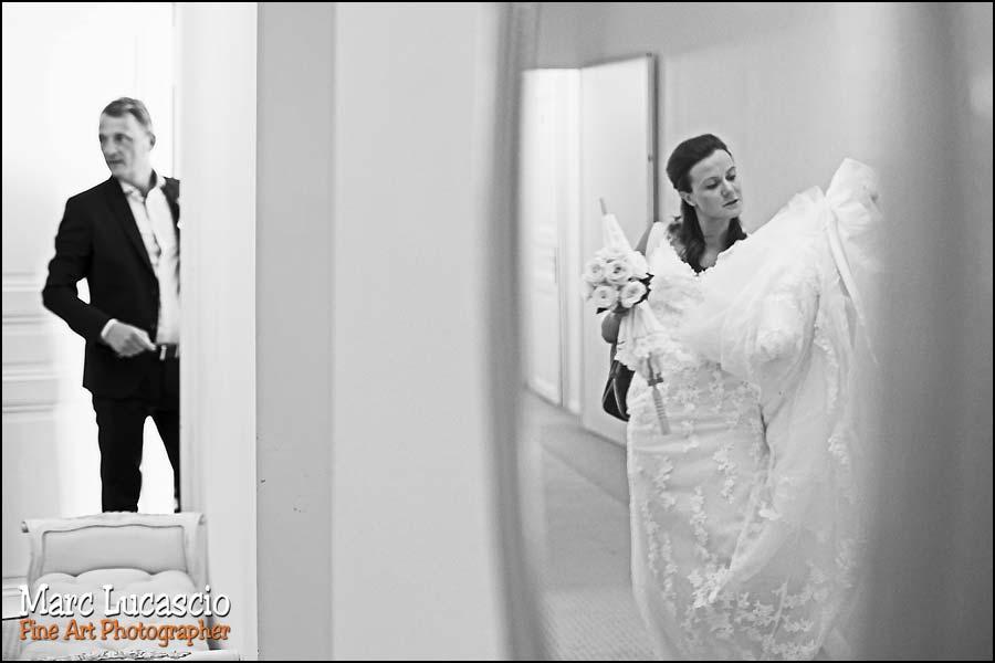 mariage Montreux préparation
