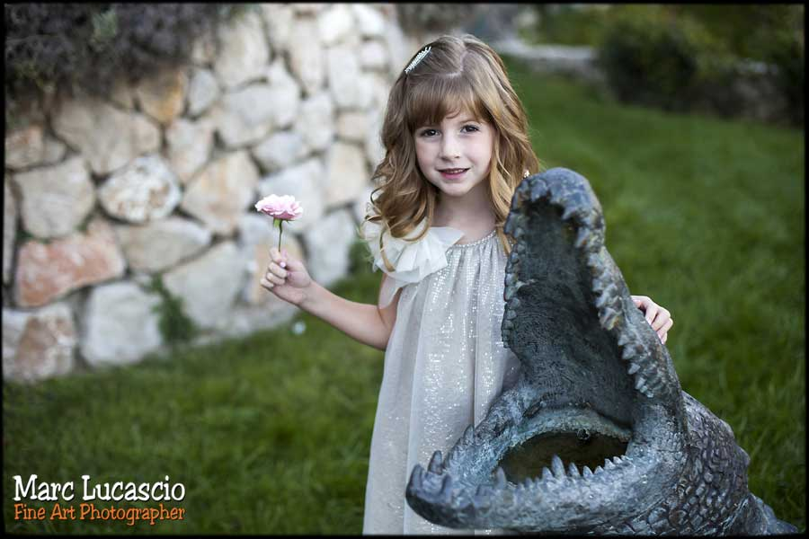 Photos portrait enfant