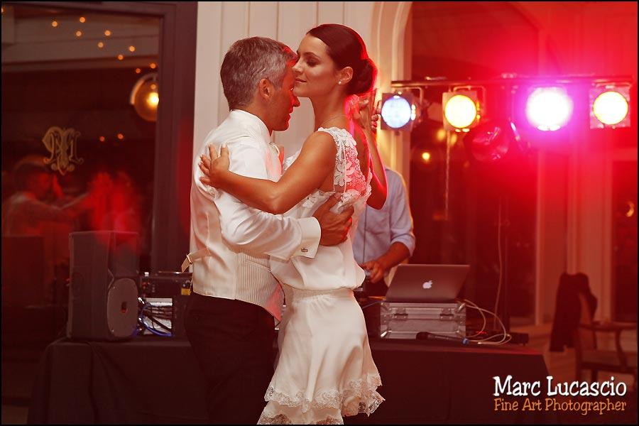 photographe mariage Montreux petit palais
