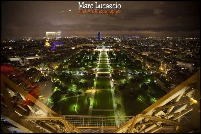 photographe mariage paris tour Eiffel ducasse