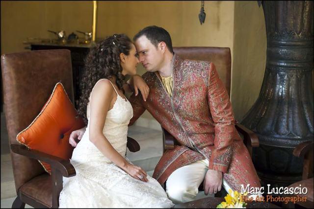photographe mariage Bab al Shams