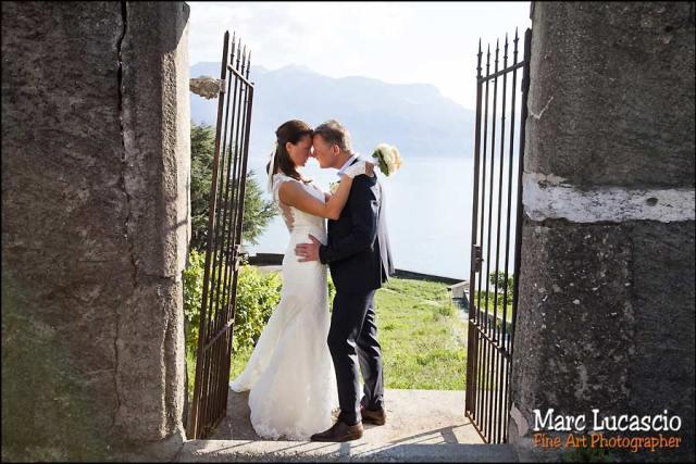 photographie mariage montreux couple