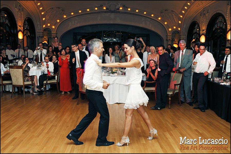 photographie mariage Montreux petit palais