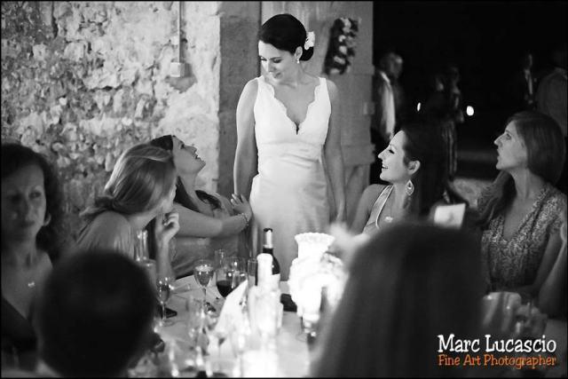 repas invites mariage saint emilion