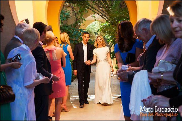 Incroyable photo mariage Marrakech