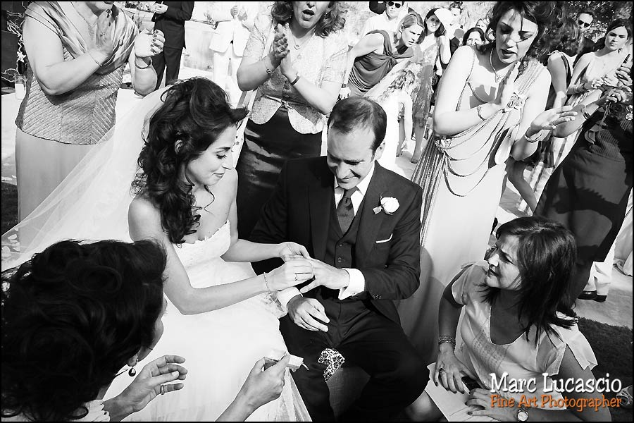 dubai photo mariage cérémonie religieuse