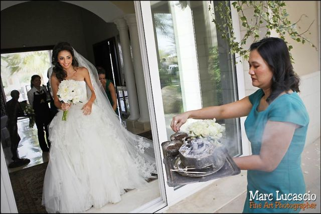 mariage tradition iranienne musulmane