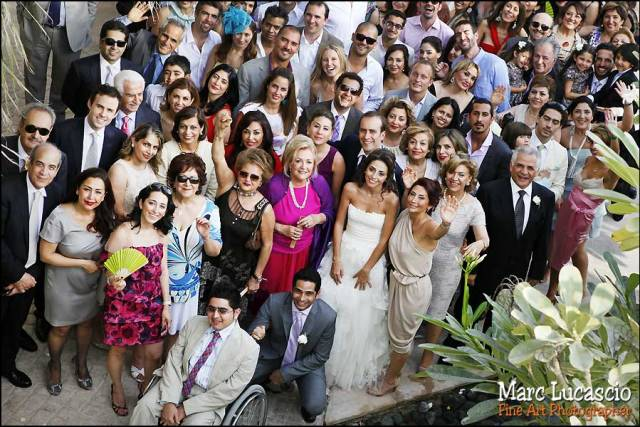 groupe invites dubai photo mariage general