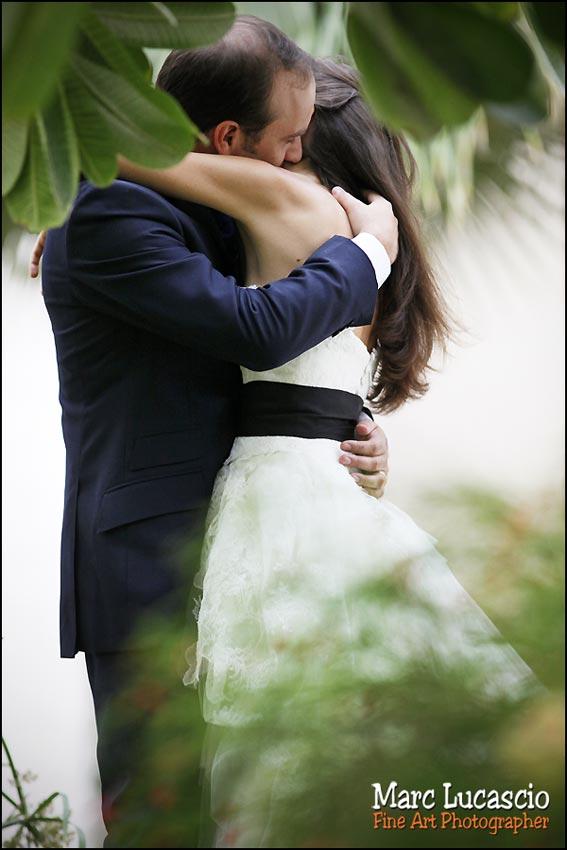 photos mariage à Burj Khalifa
