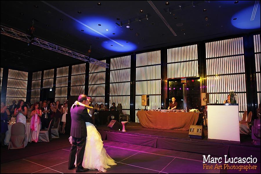 Burj Khalifa salle mariage armani dubai