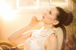 Book photo professionnel modele Alixia