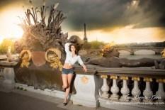 Photographe mode professionnel Paris
