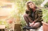 Blog de mode Paris, Style catho hipster