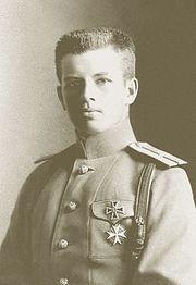 V.L.Korvin Kerber